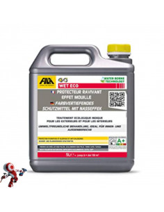 FILA PT10 WET ECO LT.5 protettivo ravvivante effetto bagnato base acqua