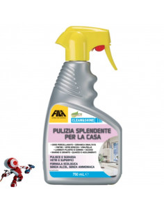 FILA CLEAN&SHINE PULITORE UNIVERSALE 500 ml