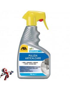 Fila Deepclean Detergente spray per Bagno 500 ml