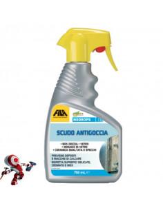 FILA NODROPS detergente spray per vetro doccia 500 ml