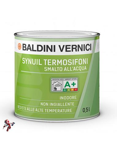 SMALTO SYNUIL PER TERMOSIFONI LT 0.75 BIANCO