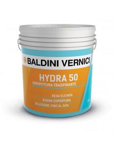 PITTURA HYDRA 50 14 LT BIANCO 900