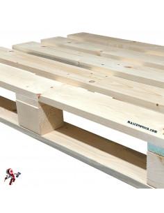 Pallet epal 120x80 in legno...