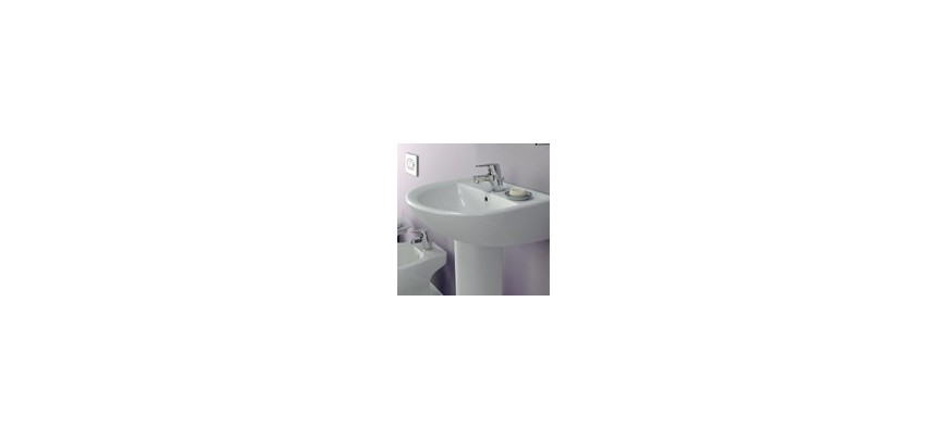 Sanitari Dolomite Ideal Standard serie Quarzo