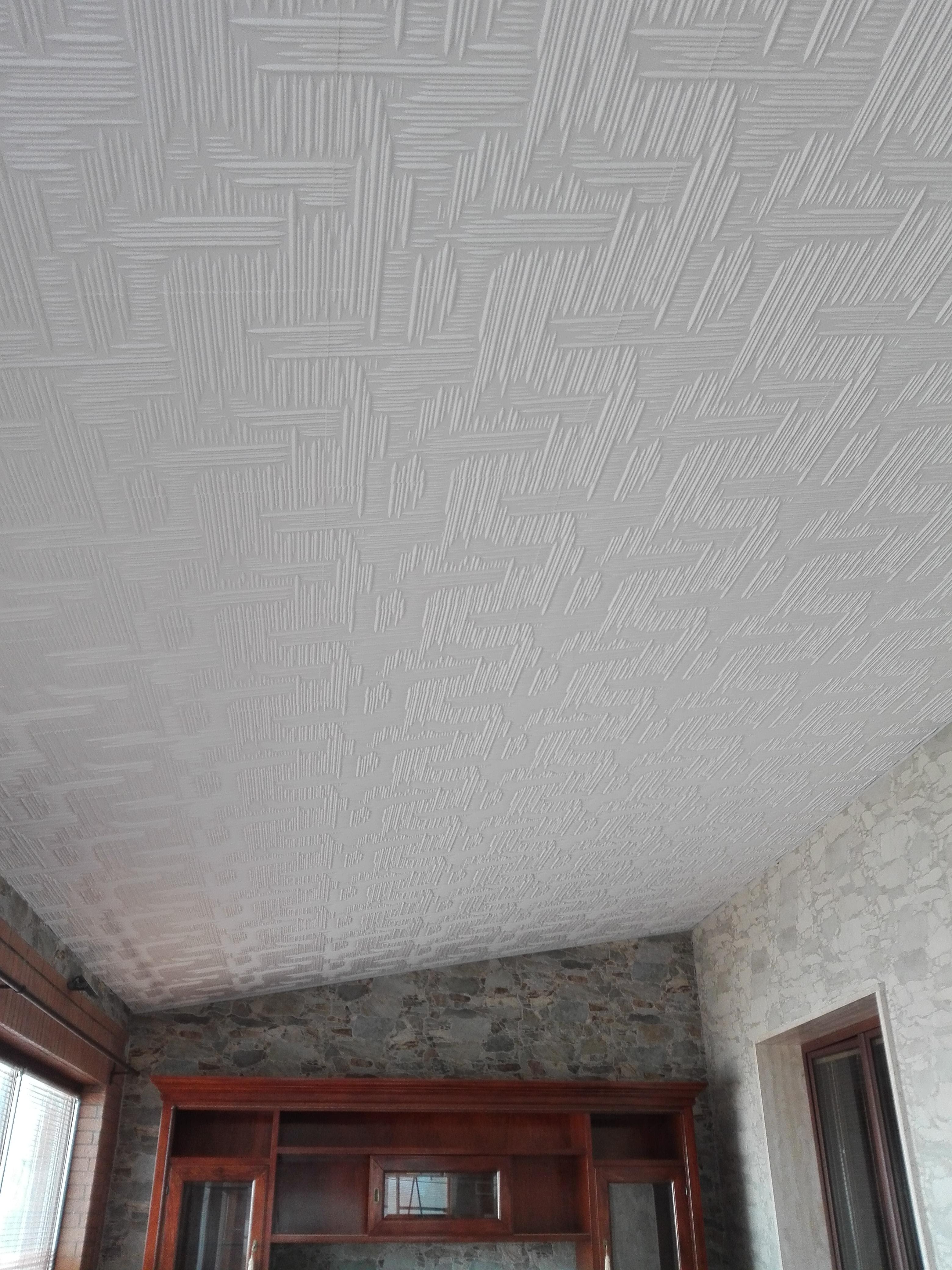 pannello in polistirolo per pareti interne e soffitti