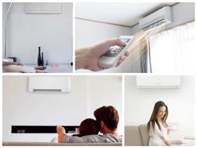 climatizzatori arlia ambiente