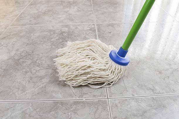 fila ph zero disincrostante acido per pavimenti