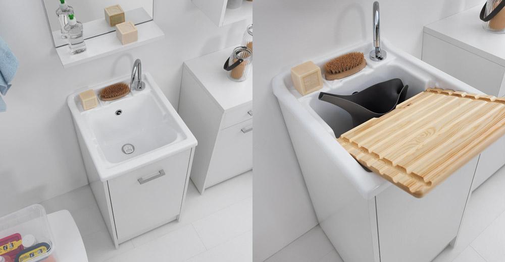 lavatoio colavene domestica