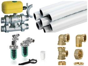 impiantistica termo idraulica